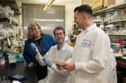UCLA Stem Cell Trainees
